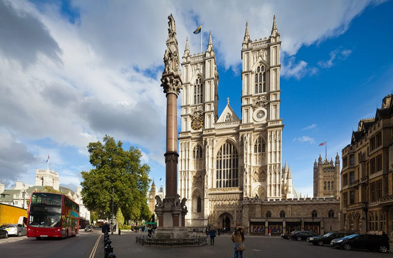 Westminster Abbey Gallery